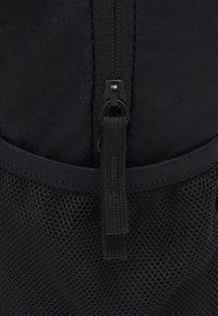 Nike Sportswear - ELEMENTAL UNISEX - Rucksack - black/white - 4