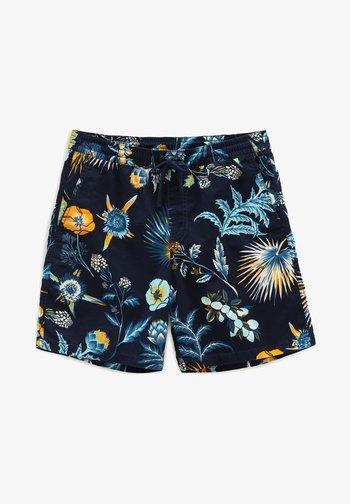 MN RANGE SHORT 18 - Shorts - califas