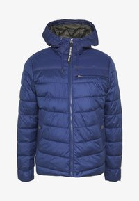 G-Star - ATTACC QUILTED JACKET - Veste mi-saison - imperial blue - 4