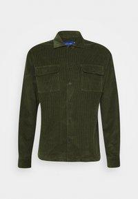 Jack & Jones - JORRAYMOND - Overhemd - trekking green - 3
