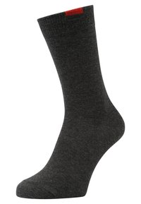 DIM - CHAUSSETTE ECODIM 5 PACK - Ponožky - gris moyen - 2