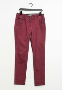 Cecil - Trousers - pink - 0