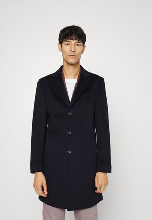COAT SULTAN - Klasický kabát - medium blue