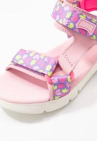 Camper - ORUGA KIDS - Sandals - multicolor - 2
