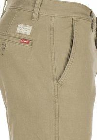 Levi's® - STD II - Pantaloni - beige - 2