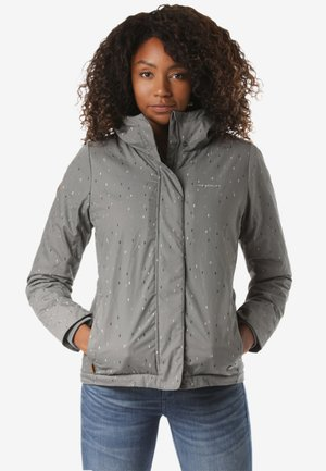 KIMBERLEY  - Winter jacket - grey