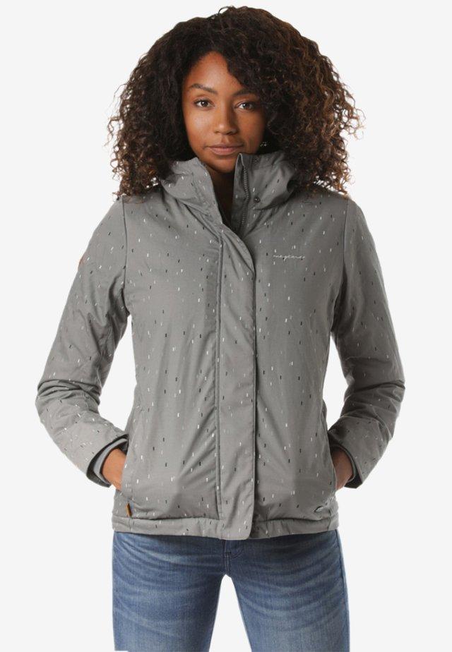 KIMBERLEY  - Winter jacket - grey