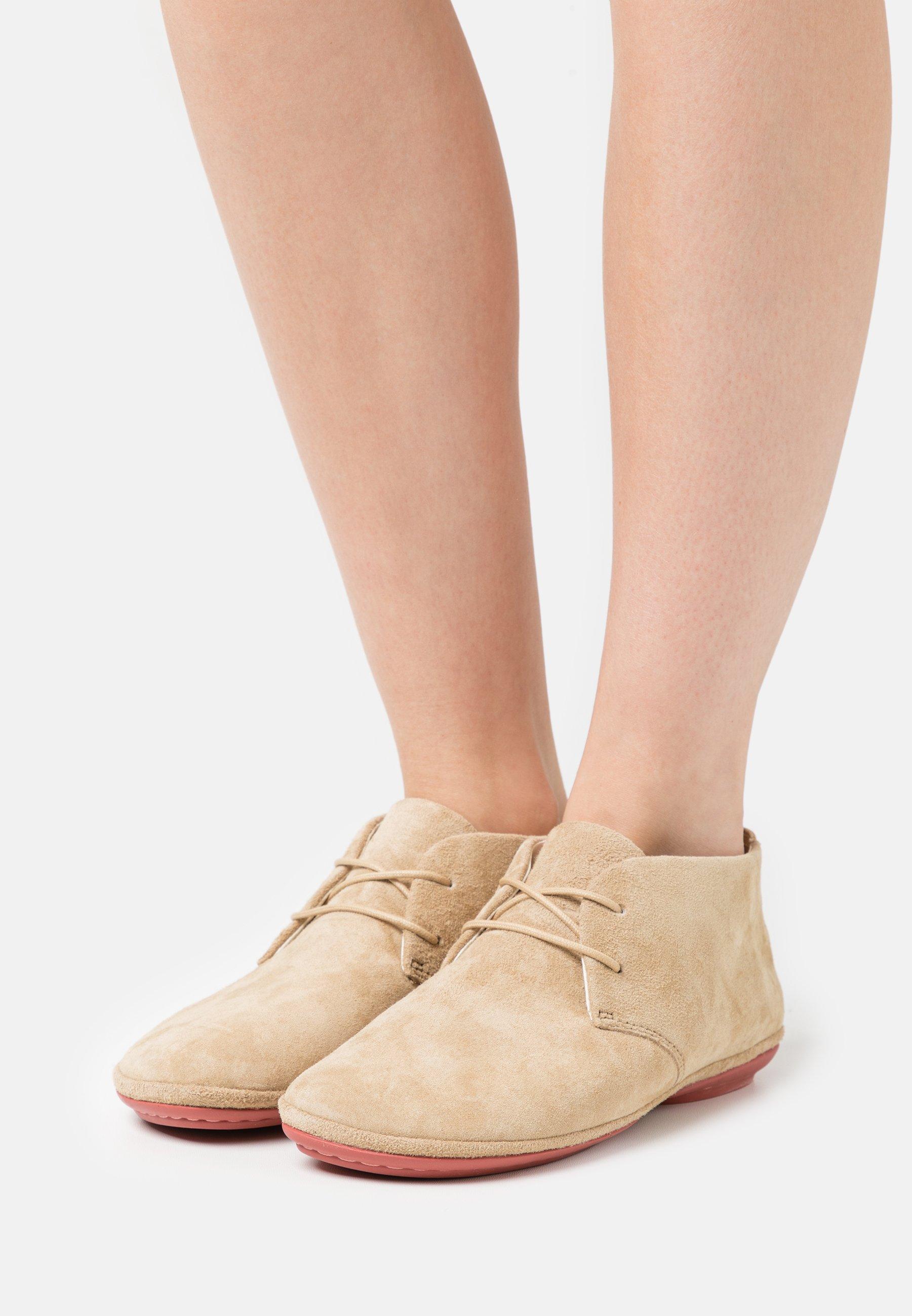 Women RIGHT NINA - Casual lace-ups
