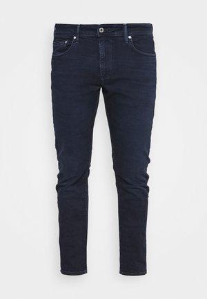 STANLEY - Slim fit jeans - blue