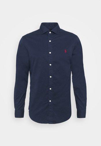 Business skjorter - cruise navy