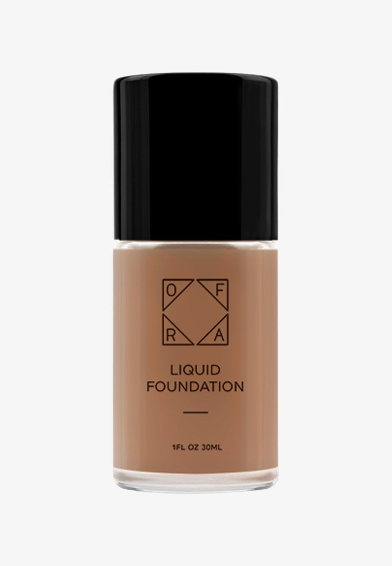 OFRA - LIQUID FOUNDATION - Foundation - mahogany