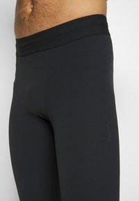Nike Performance - Leggings - black - 4