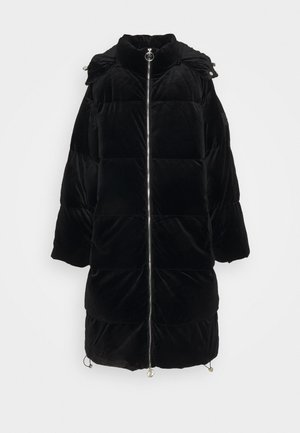 HELENA COAT - Vinterfrakker - black