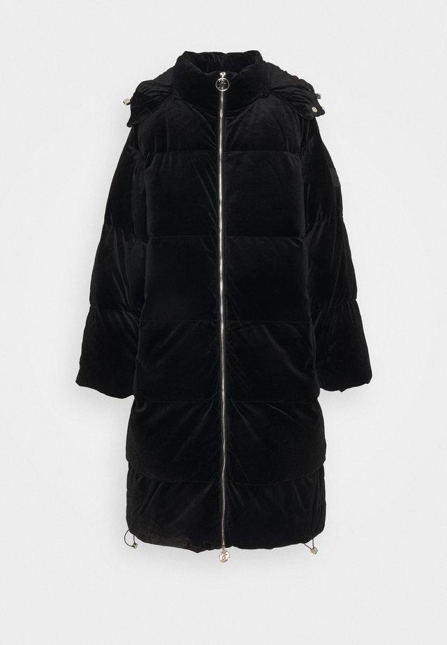 HELENA COAT - Winter coat - black