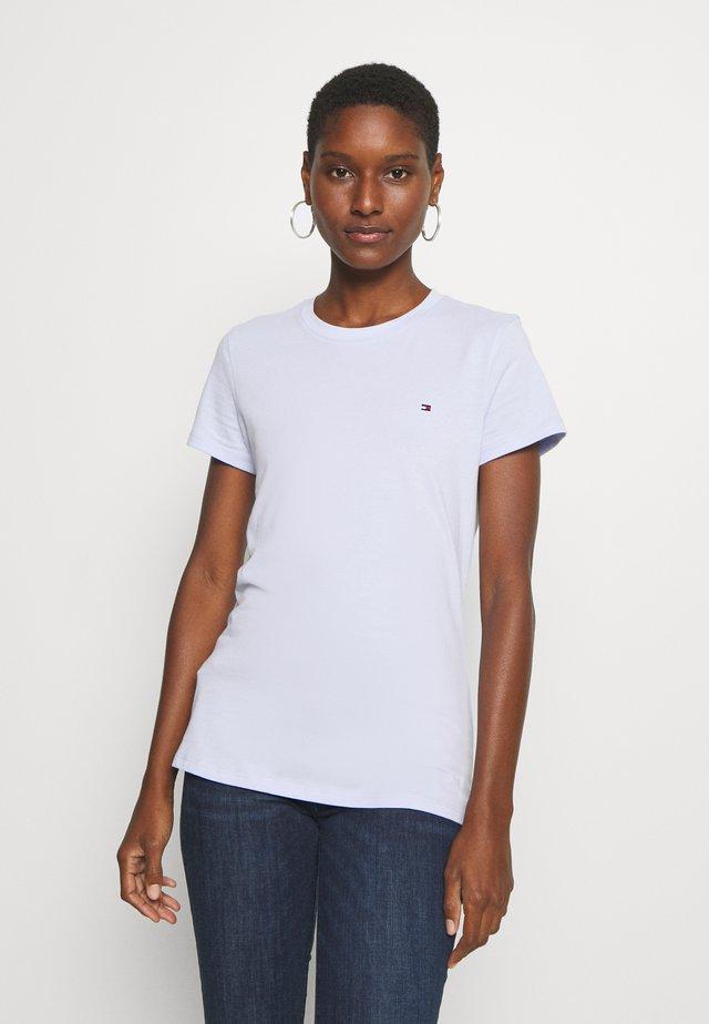 T-shirt basic - bliss blue