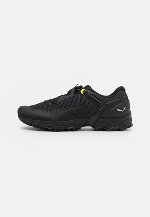 ULTRA TRAIN 2 - Trail running shoes - black