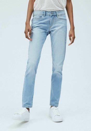 SOHO - Slim fit jeans - denim