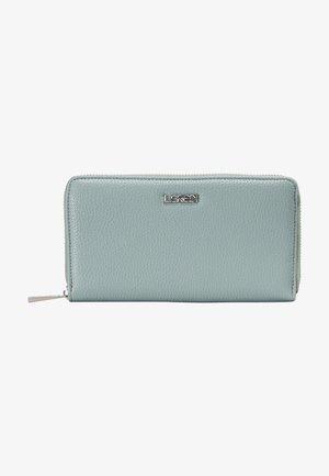 ELLA  - Wallet - jade