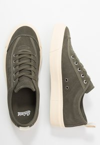 Goliath - NUMBER ONE - Sneakers laag - olive - 1