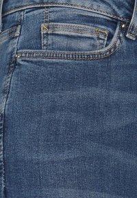Even&Odd Tall - Jeans Skinny Fit - light blue - 2