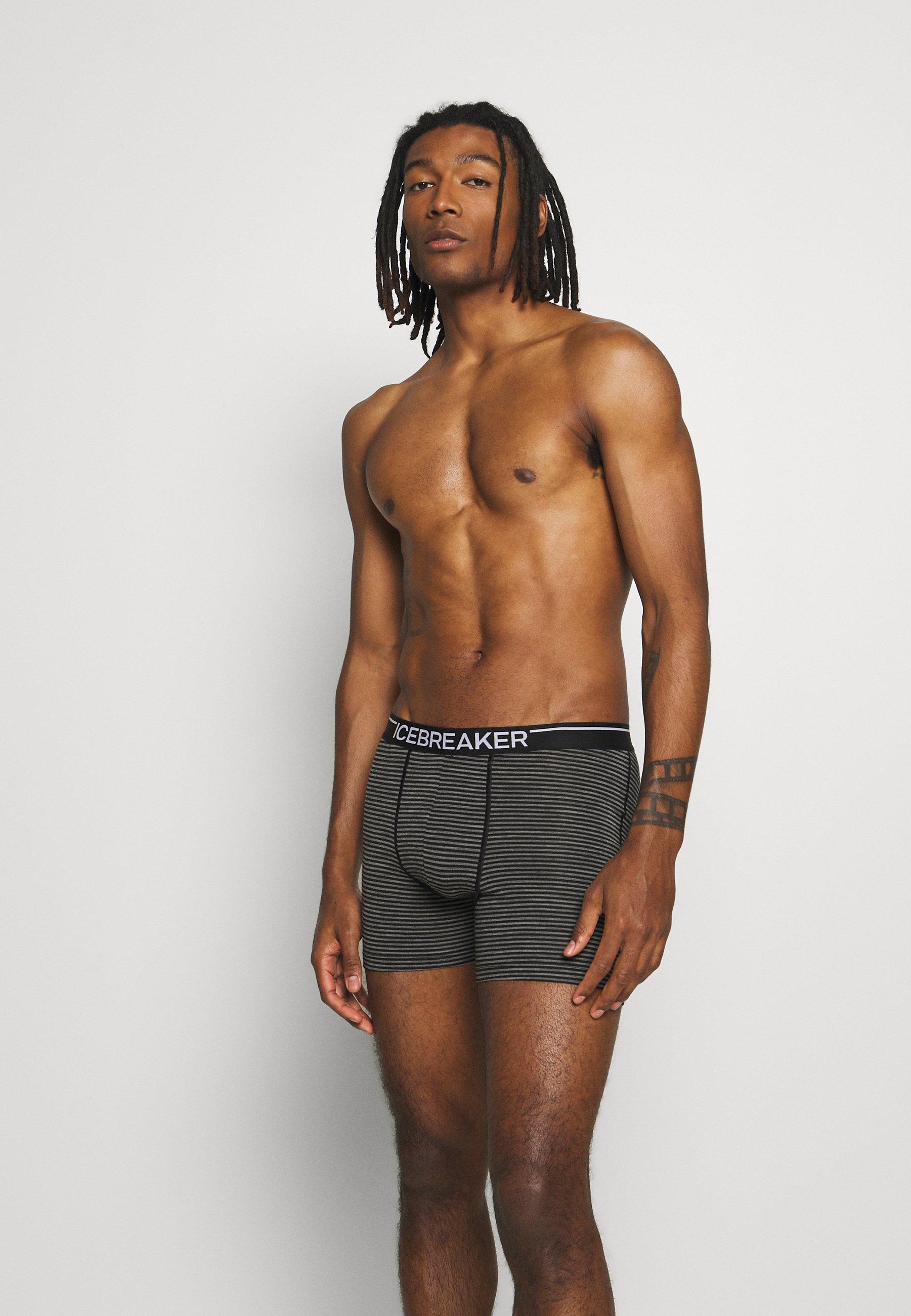 Men ANATOMICA BOXERS - Pants