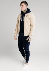 SIKSILK - ALLURE  - Bomberjacks - beige - 1