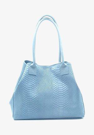 LOLA - Handtas - blue