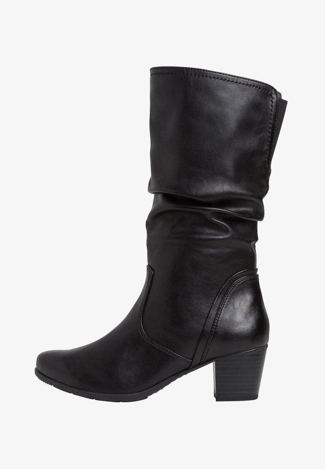 STIEFEL - Klassiska stövlar - black