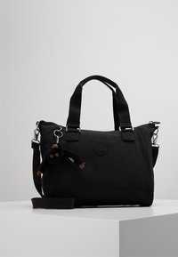 Kipling - AMIEL - Handbag - true black - 0