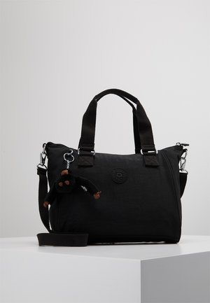 AMIEL - Handbag - true black