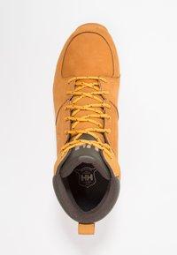 Helly Hansen - TSUGA - Trekking boots/ Trekking støvler - new wheat/espresso/natura - 1