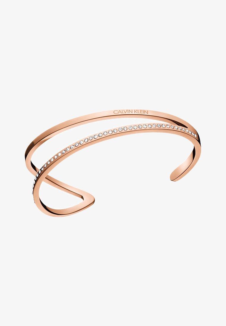 Calvin Klein - Bracelet - rosegold_coloured