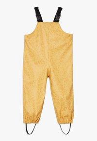 Wheat - RAINWEAR CHARLIE SET - Kurtka przeciwdeszczowa - yellow - 2