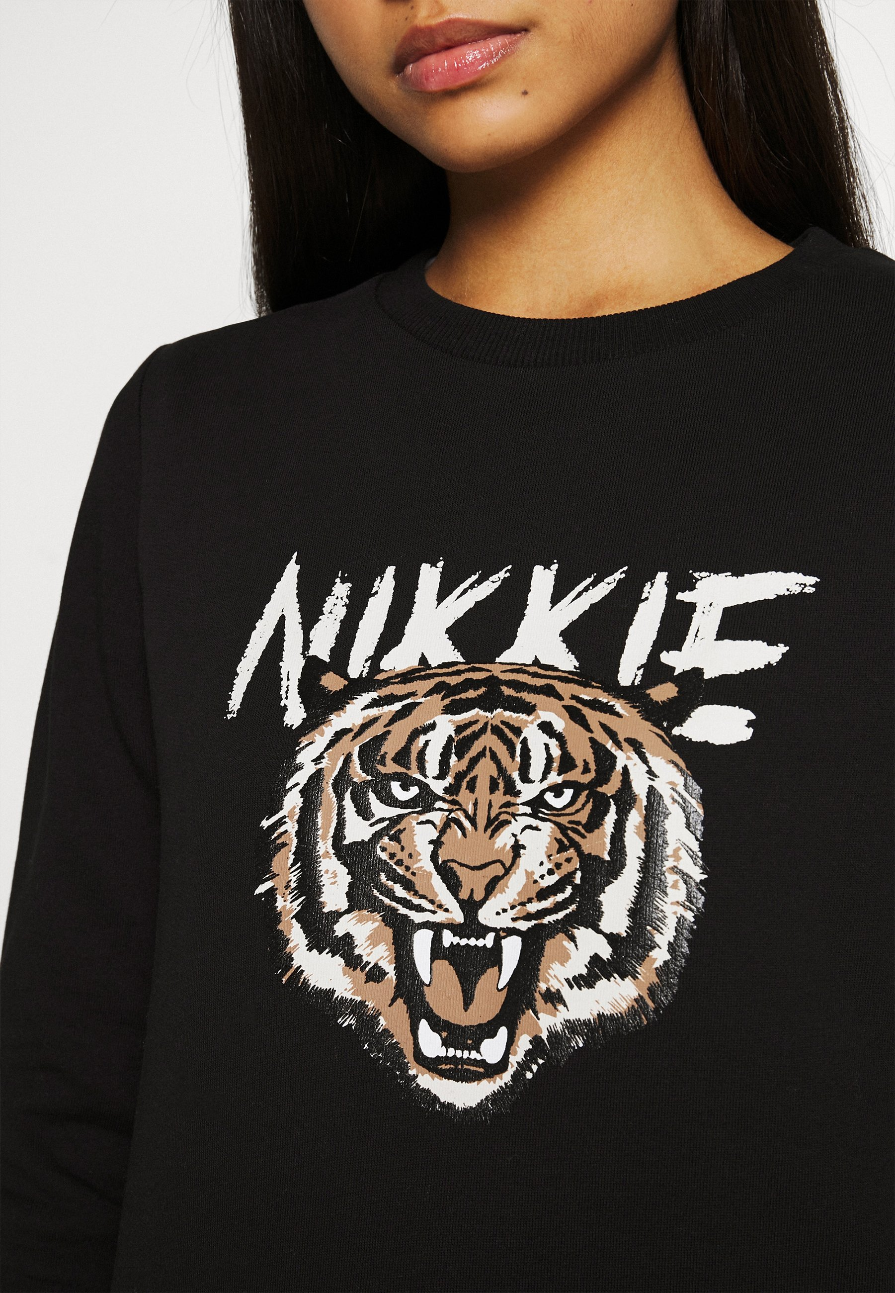 Women TIGER  - Sweatshirt