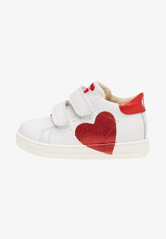 HEART VL - Trainers - white