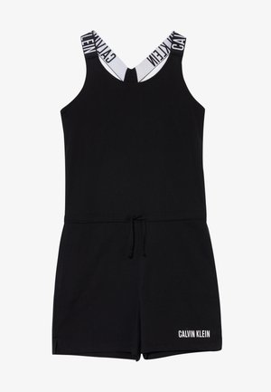 ROMPER INTENSE POWER - Jumpsuit - black