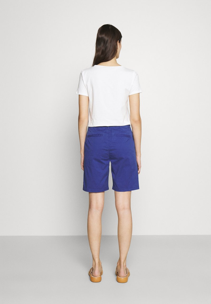CLOSED - HOLDEN - Shorts - cobalt blue