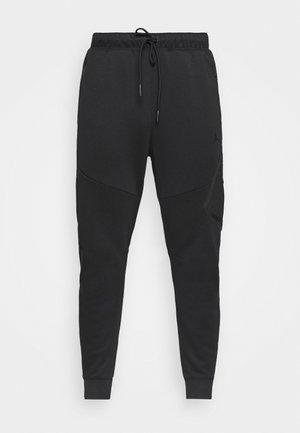 AIR PANT - Dresside alumine osa - black