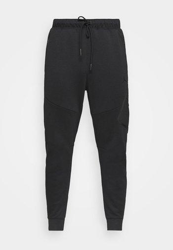 AIR PANT - Pantaloni sportivi - black