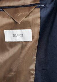 Esprit Collection - SMOKING - Oblek - navy - 12