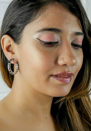 MILANO  - Earrings - black