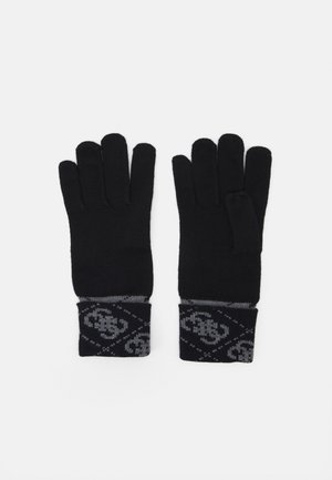 VEZZOLA GLOVES - Rukavice - black