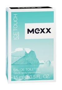 Mexx Fragrance - MEXX ICE TOUCH WOMAN EDT - Eau de Toilette - - - 2