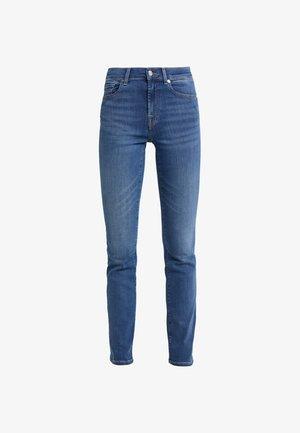 Straight leg jeans - bair vintage dusk