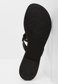 Tory Burch - MILLER - Infradito - perfect black - 6
