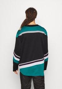 Fanatics - NHL ANAHEIM DUCKS FANATICS BRANDED ALTERNATE  - Klubové oblečení - black - 2
