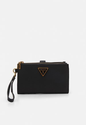 DOWNTOWN CHIC  - Wallet - black