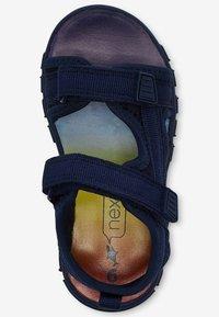 Next - Walking sandals - dark blue - 2