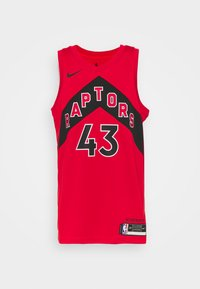 Nike Performance - NBA TORONTO RAPTORS SWINGMAN  - Club wear - university red - 5