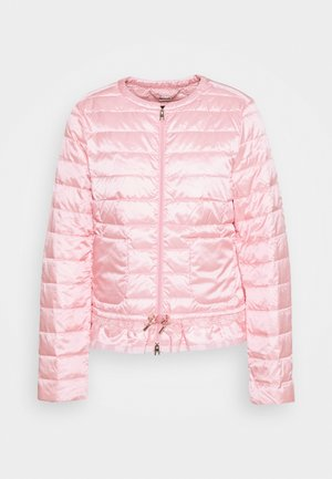Down jacket - candy pink